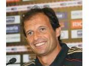 Rossoneri convoqués Turin