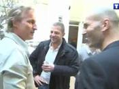Danse avec stars VIDEO star vient voir David Ginola