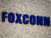 Foxconn délocalise partie production Chine