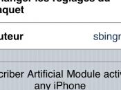 [Tuto] (Subscriber Artificial Module) Activer officiellement l'iPhone iTunes avec n'importe quelle