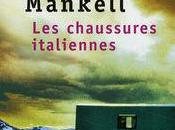 chaussures italiennes, Henning Mankell