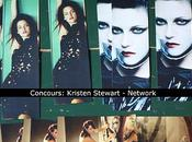 Concours: gagnez Marque-pages Kristen Stewart