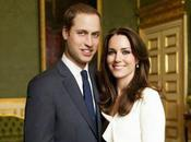 Kate Middleton Prince William mariage résolument moderne