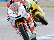 Tests Jerez Record pour BRADL..!