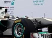 Brawn vendu parts Mercedes