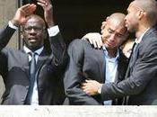 Thierry Henry: l'Argentine assez bonne pour Trezeguet