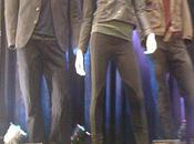 Bella Edward Jacob's costume Breaking Dawn