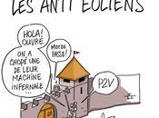 anti éoliens Vendée