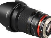 Samyang 35mm f/1,4