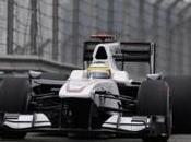 Lotus Renault avait contacté Rosa