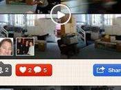 SocialCam iPhone vaut-il vraiment coup...