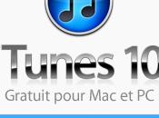 Télécharger iTunes, iTunes 10.2.1