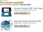 [PRECOMMANDE] Nintendo Blue Lagoon Pilotwings Resort