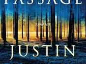"""PASSAGE Justin Cronin.... """"bout"""" chronique"""