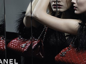 Blake Lively: enfin photos campagne Chanel