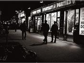 Jazz Mix. Live NYC. Movie