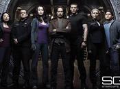 Stargate Universe téléfilm malgré l'arrêt série