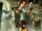 Lara Croft, reboot