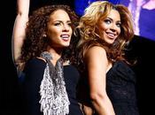 R&B; Alicia Keys feat Beyonce love song (Teaser)