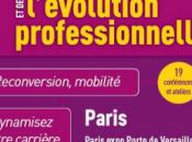 Salon formation l'évolution professionnelle 2011