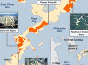 Encore gaffe américains Okinawa