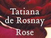 Rose Tatiana Rosnay