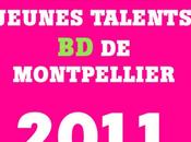 Montpellier jeunes talents l'honneur