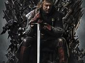 Game Thrones poster mortel