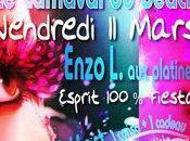 ✿✿✿ carnaval beach ✿ vendredi mars
