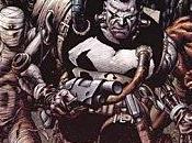 [comics] Marvel Saga Frankencastle