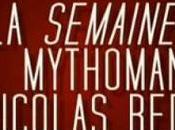 Zapping semaine mythomane Nicolas Bedos Vidéo
