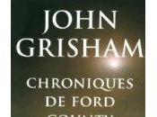 Chroniques Ford County John Chrisham