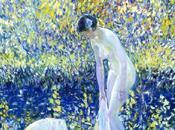 être bleu, peut-être Ange (Mathieu Bénézet)