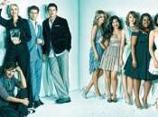 Alerte Glee Fever