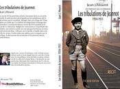 Metz Rouen, enfance mouvementée