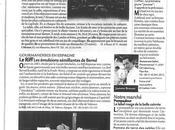 presse parle: Guide Gastronomie Valeurs actuelles mars 2011
