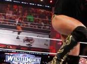 attaque John Cena