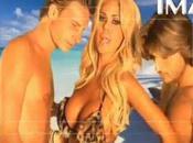 Shauna Sand Elle parade avec nouveau mari