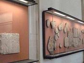 Salle vitrine mastaba metchetchi introduction