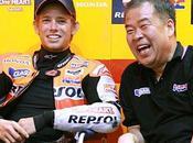 Moto-GP Losail ...Honda...Coup double tests!
