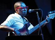 Video concert complet Meshell Francisco
