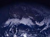 tremblement terre conséquences position l'archipel l'axe rotation planète.