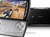 date sortie Xperia Play Sony Ericsson officialisé