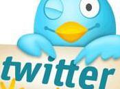 site social Twitter fête cinq ans!