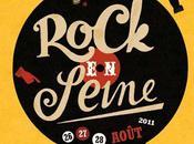 Rock Seine annonce premiers noms programmation