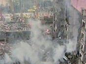 L'effondrement d'un hypermarché Séoul 1995 reportage entier