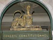 LOPPSI Conseil constitutionnel inflige nouvelle baffe Sarkozy, IN/juriste notoire