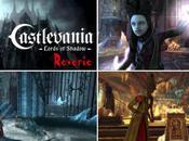 [DLC] Calstelvania Lords Shadow Reverie, toutes infos.