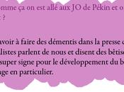 Interview 2011 Publicité mensongère