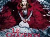 CHAPERON ROUGE (Red Riding Hood) Catherine Hardwicke